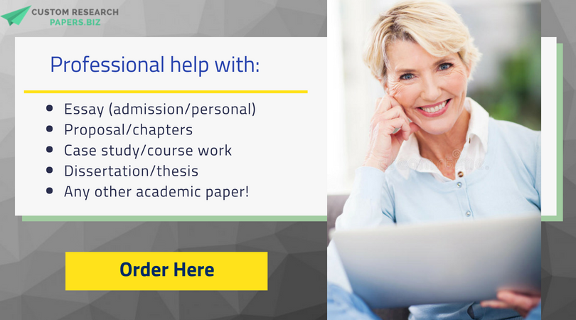 high quality custom research papers online